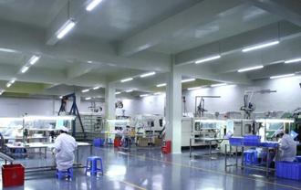 为什么工厂需要安装感应led日光灯?