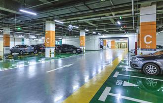 浅析地下车库照明系统的设计