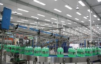 t8 led日光灯让工厂拥有良好的照明环境